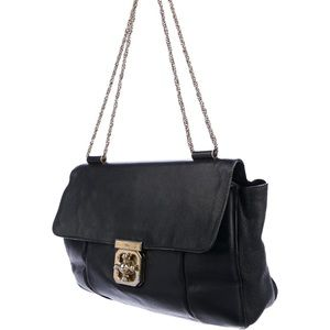 💯% Authentic Chloé Elsie Crossbody/Shoulder Bag